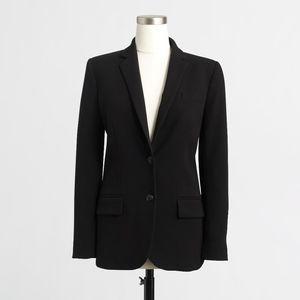 J Crew Black Classic Blazer Jacket